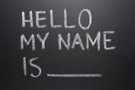 性同一性障害な僕が名前の変更を行った時の話【準備編】